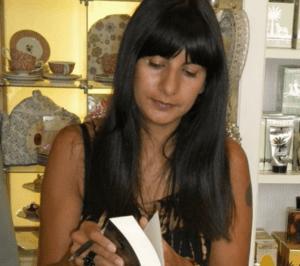 author Shalini Boland