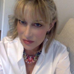 author Alison James