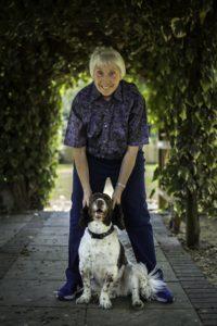 author Joy Ellis
