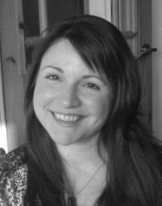 author Tilly Tennant