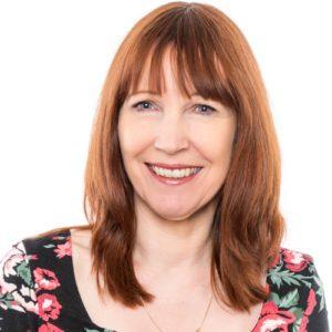 author Karen King