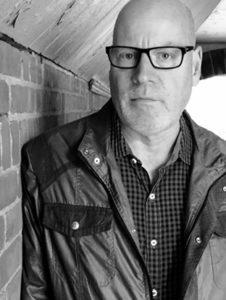 author Gregg Olsen