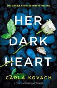 Her Dark Heart book cover