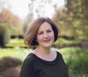 author Lauren Westwood