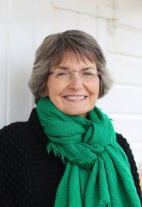 author Liz Eeles