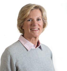 author Susanne O'Leary