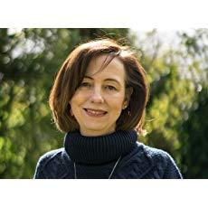 Author Geraldine Hogan