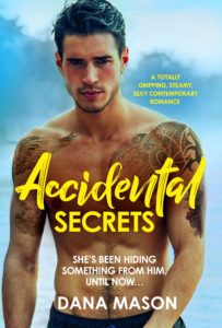 Accidental Secrets book cover