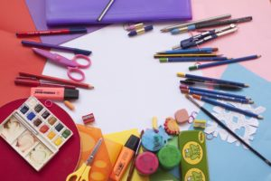 Craft items that a PTA could fund