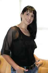 author Nicole Trope