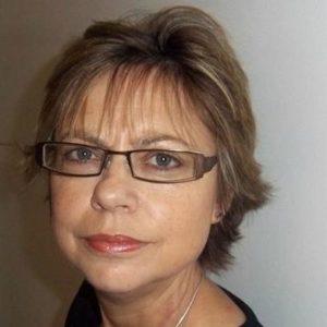 author Ann Bennett