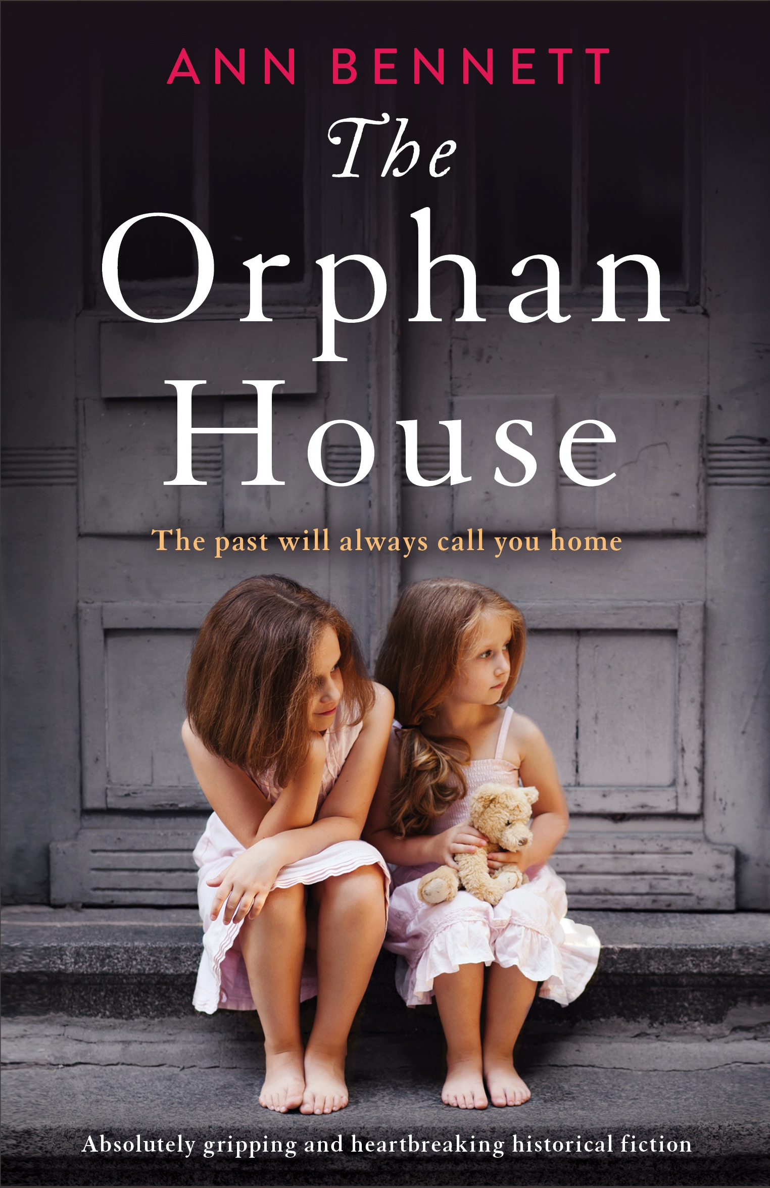 The Orphan House book cover
