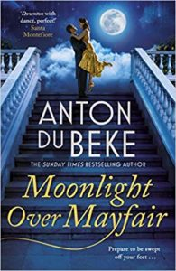 Moonlight Over Mayfai book cover