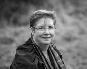 author Helena Dixon