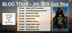 He Will Get You blog tour banner