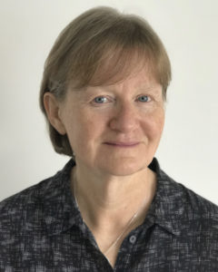 author Susan Wilkins