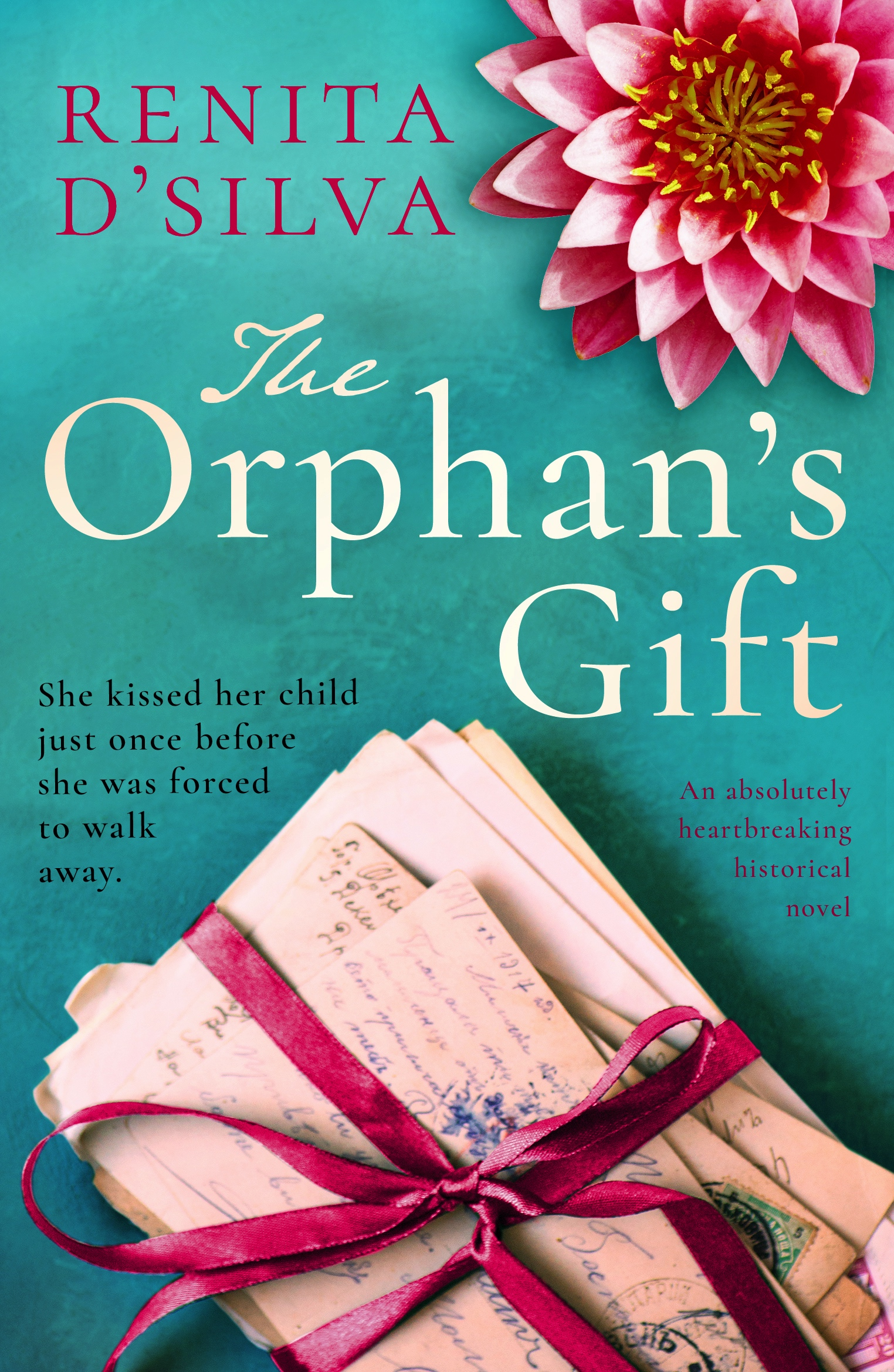 The Orphan's Gift book cover