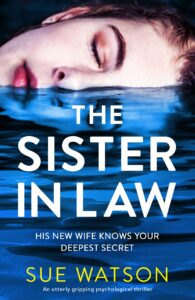The Sister In Law book cover