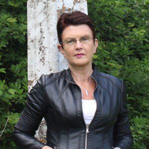 author Patricia Gibney