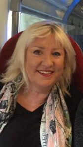 author Sue Watson