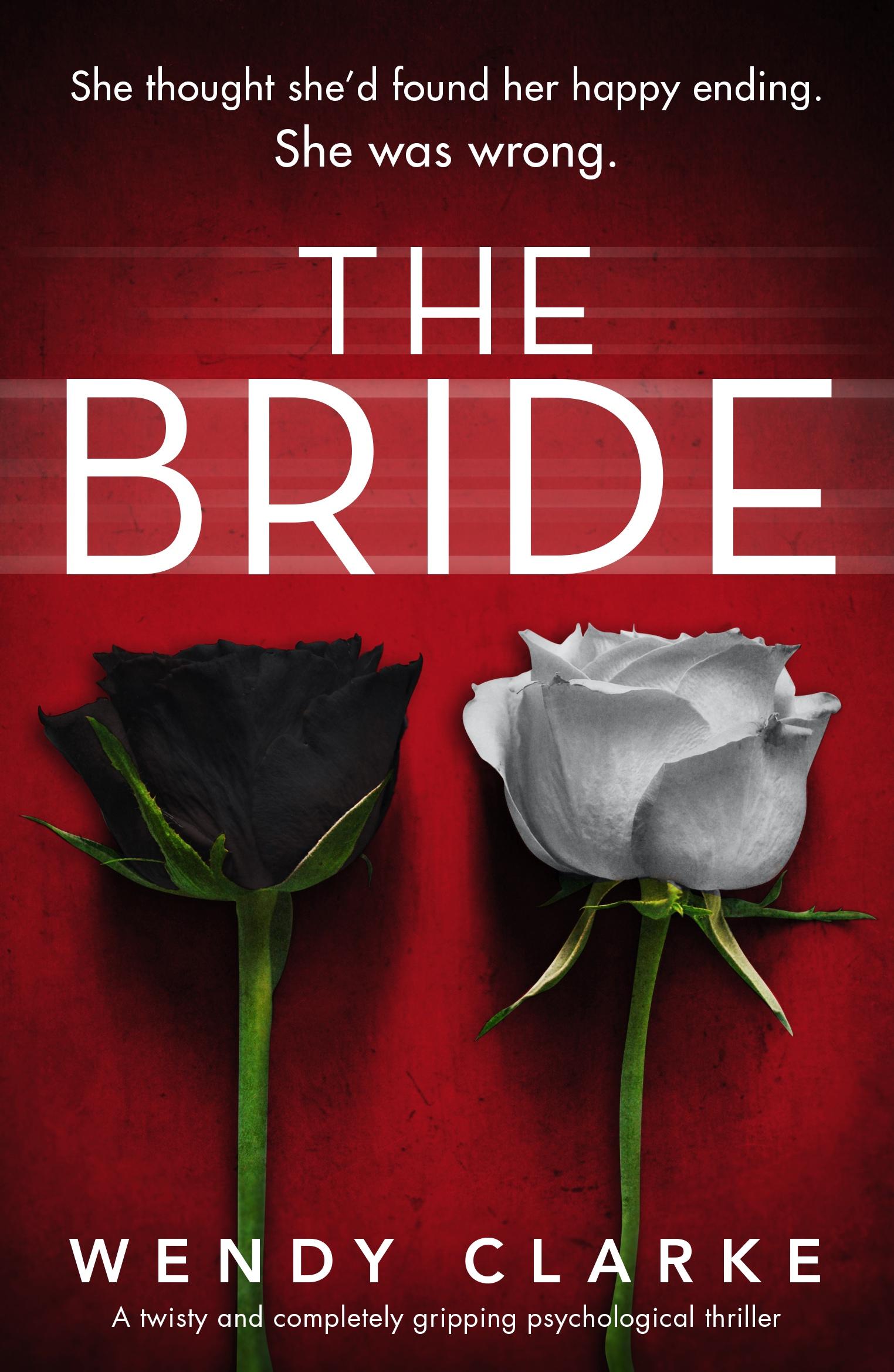 The Bride book cover