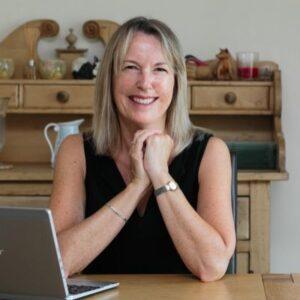 author Wendy Clarke