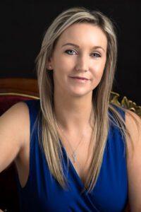 author Casey Kelleher
