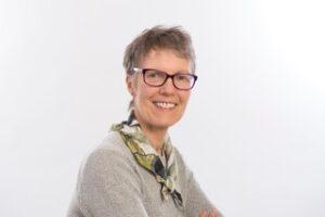author Rona Halsall