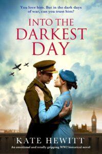 Into The Darkest Day book cover