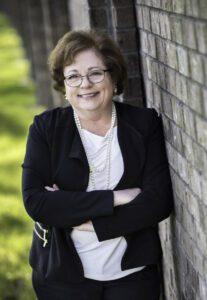 author Kathryn Casey