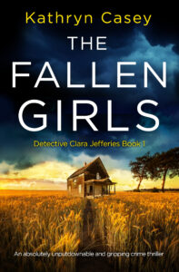 The Fallen Girls book cover
