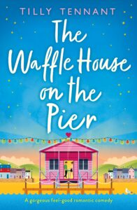 The Waffle House on the Pier book cover