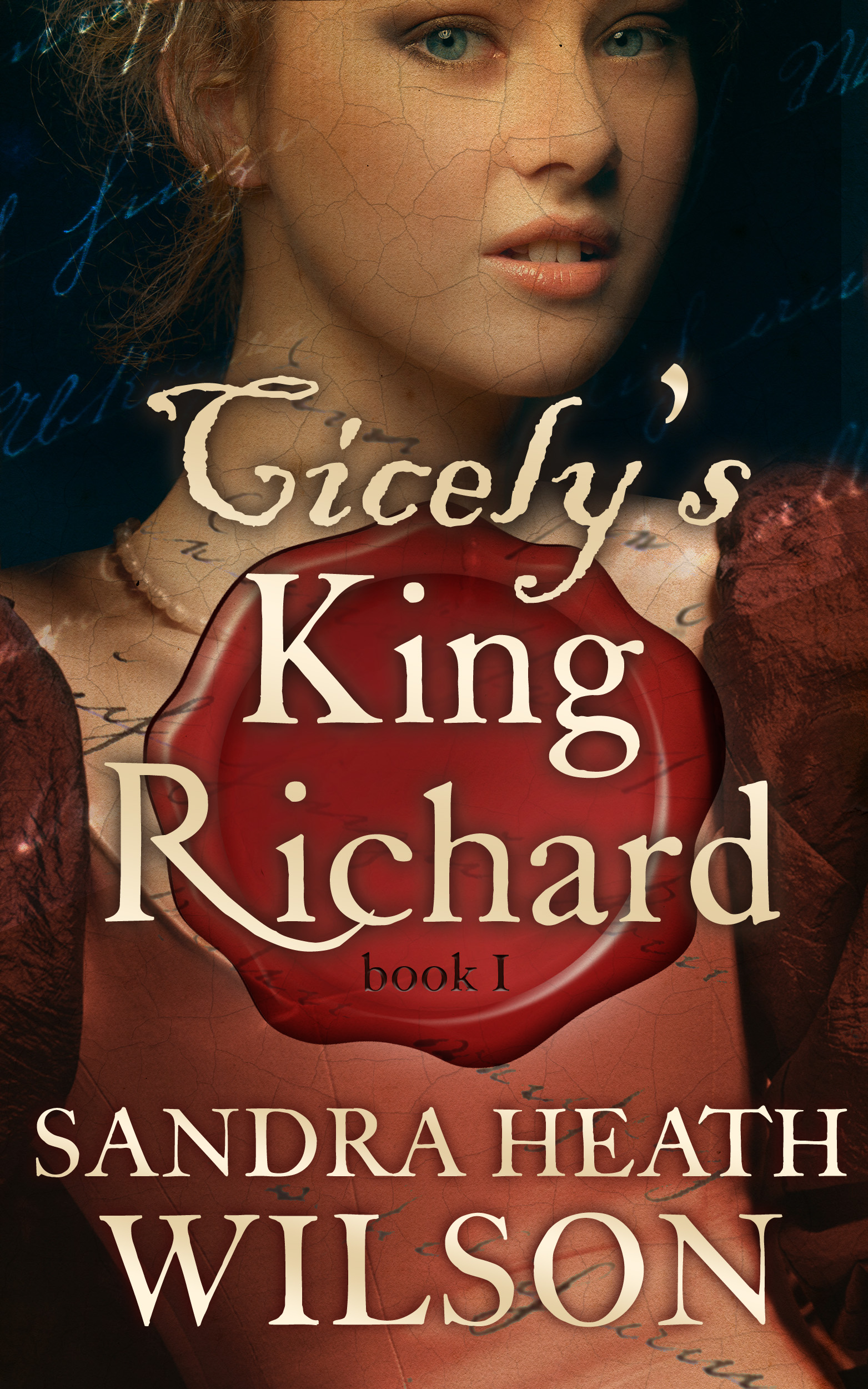 Cicely's King Richard book cover