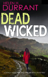 Dead Wicked book cover