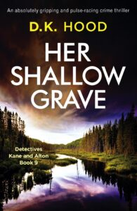 Her Shallow Grave book cover