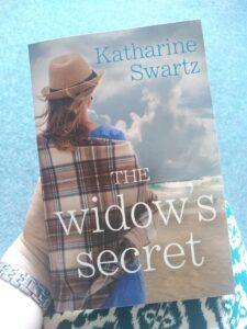 The Widow's Secret book cover