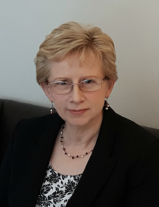 author Margaret Murphy