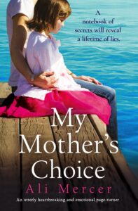 My Mother's Choice book cover