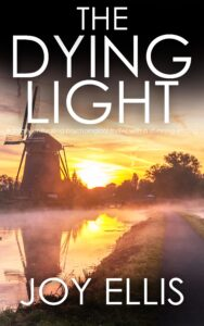 The Dying Light book cover