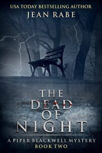 The Dead of Night book cover