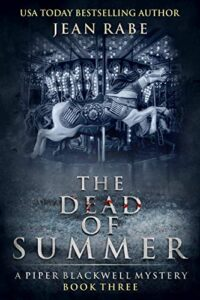 The Dead of Summer book cover