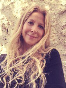 author Arianne Richmonde