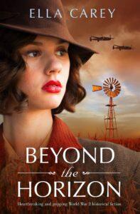 Beyond the Horizon book cover