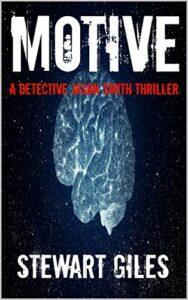 Motive book cover