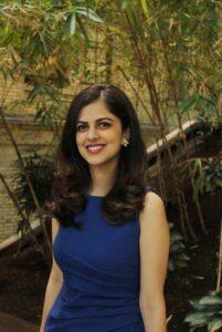 author Ruhi Choudhary