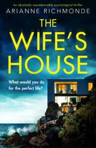 The Wife's House book cover