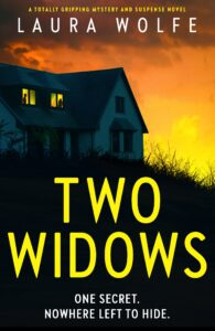 Two Widows book cover