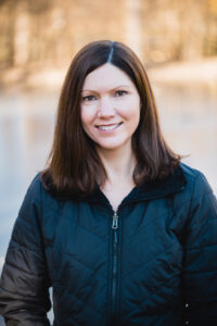 author Laura Wolfe