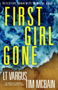 First Girl Gone book cover