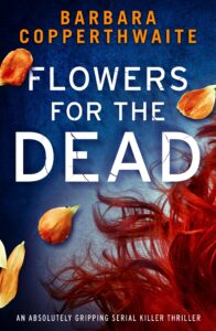 Flowers for the Dead book cover